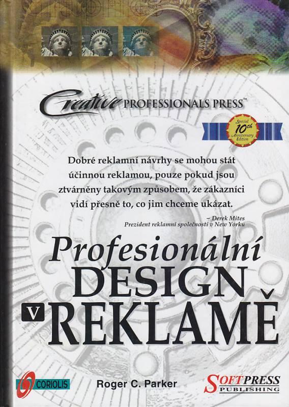 Profesionální design v reklamě SoftPress