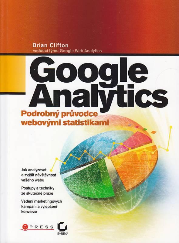 Google Analytics - podrobný průvodce webovými statistikami Cpress