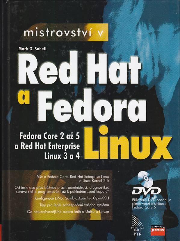 Mistrovství v RedHat a Fedora Linux Cpress