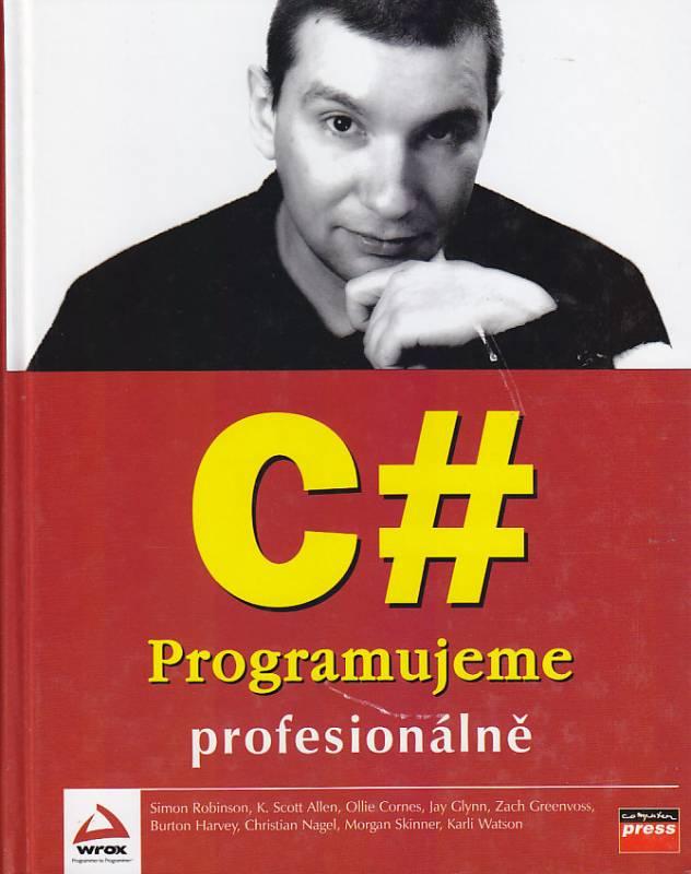 c# - programujeme profesionálně Cpress