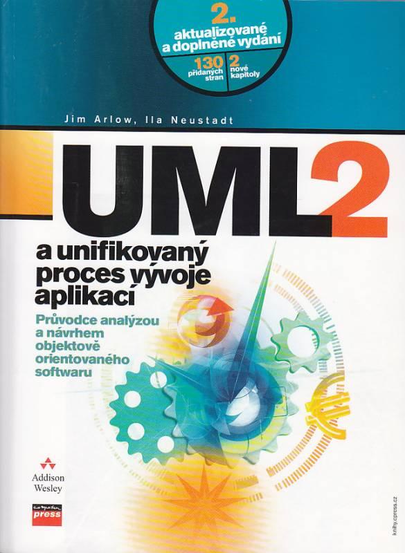 UML2 a unifikovaný proces vývoje aplikací Cpress