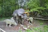 Dinopark Vyškov - 535159 - rodinka dinosaurů