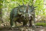 Dinopark Vyškov - 535161 - velký dinosarus