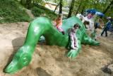 Dinopark Vyškov - 535162 - hračka v dinoparku
